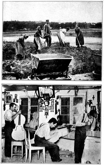 Remarkable The Project Gutenberg Ebook Of Vagabonding Through Changing Spiritservingveterans Wood Chair Design Ideas Spiritservingveteransorg