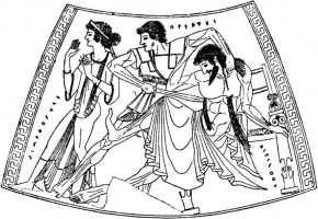 La Odisea By Homeroa Project Gutenberg Ebook