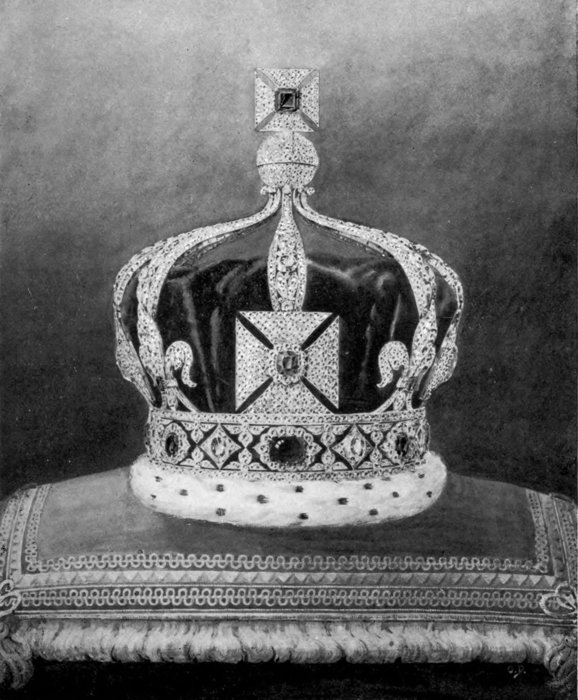 ce8d6e94a58 THE IMPERIAL INDIAN CROWN