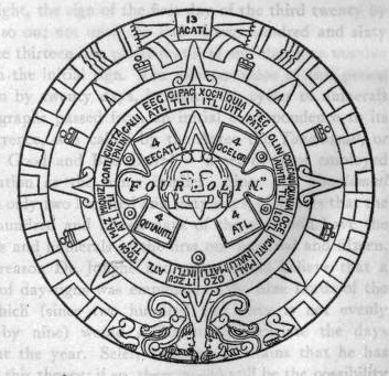 The Project Gutenberg Ebook Of Latin American Mythology By Hartley
