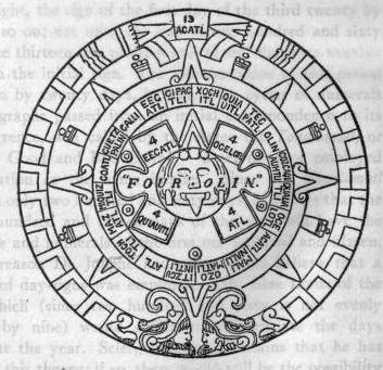 The Project Gutenberg Ebook Of Latin American Mythology By