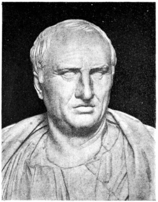 The Project Gutenberg eBook of The Project Gutenberg eBook of Cicero ... b518384c5