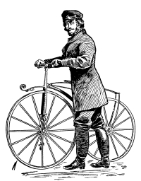 the project gutenberg ebook of the modern bicycle and its Ford Conversion Vans the swift march of improvement