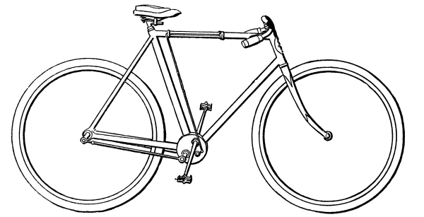 the project gutenberg ebook of the modern bicycle and its Delivery Van Inside featherstone change gear chainless