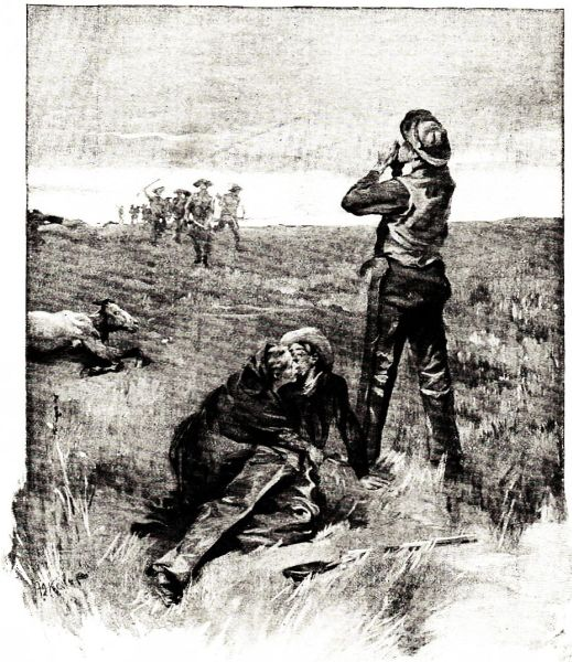 The Project Gutenberg eBook of Harper's Round Table, July 7 ... on