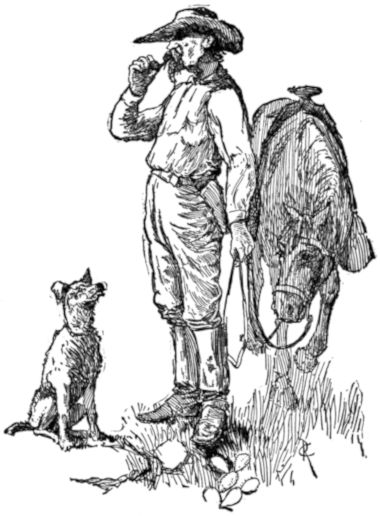 The Project Gutenberg Ebook Of Tales Of The Trail Short Stories Of