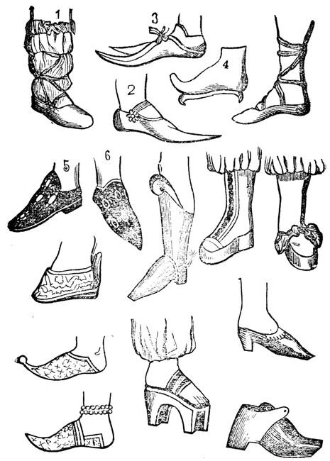 76481721d9dd The Project Gutenberg eBook of Boot and Shoe Manufacturers ...