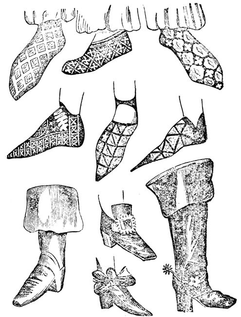 bbe507a9201a2 The Project Gutenberg eBook of Boot and Shoe Manufacturers  Assistant and  Guide.