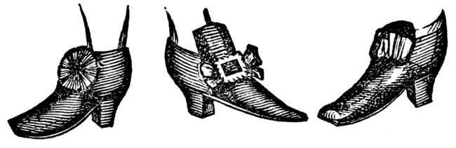 34db1feab1c The Project Gutenberg eBook of Boot and Shoe Manufacturers ...