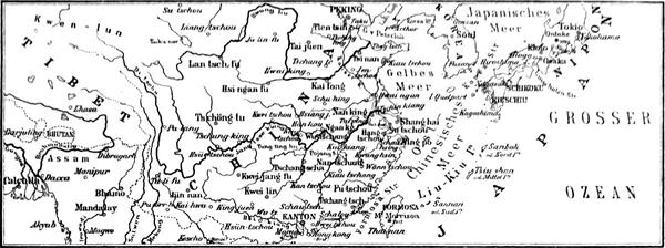 The Project Gutenberg eBook of China Und Japan, by Ernst von ...