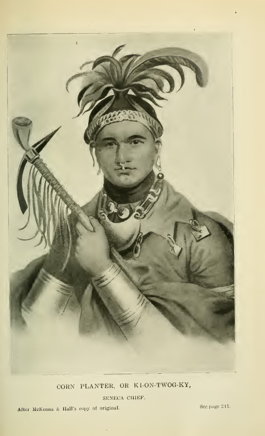 98a6399af2 Lives of Famous Indian Chiefs