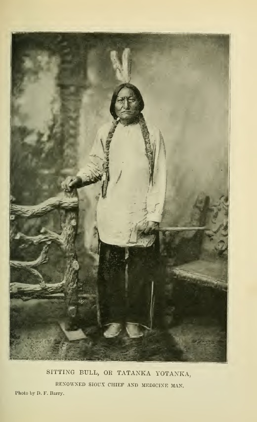 Lives of Famous Indian Chiefs