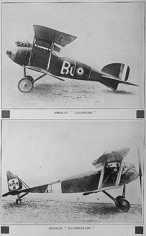 Project Gutenberg in 1918 of The 1917 eBook Aviation Canada WY9eDI2EHb