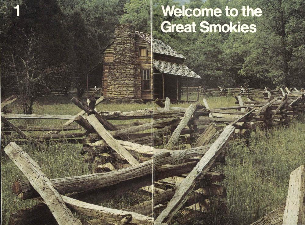 Great Smoky Mountains National Park fde7d1c28ba1