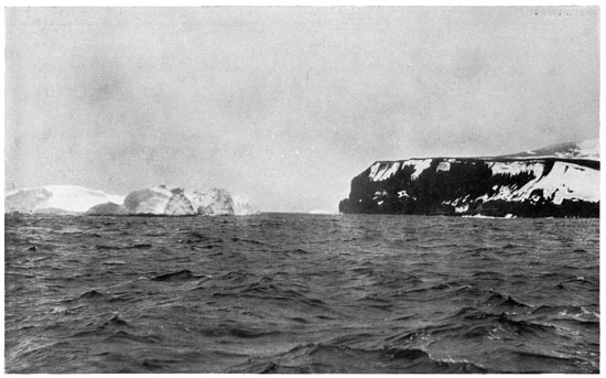 The Project Gutenberg eBook of Shackleton's Last Voyage, by