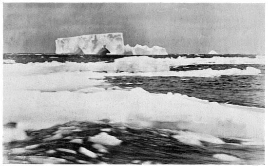 TELESCOPE ARCTIC EXPEDITION OF 1875 ICEBERG  ANTIQUE SWEET CHERUB TELESCOPE