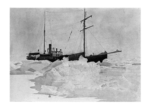 fb84221d429e The Project Gutenberg eBook of Shackleton s Last Voyage