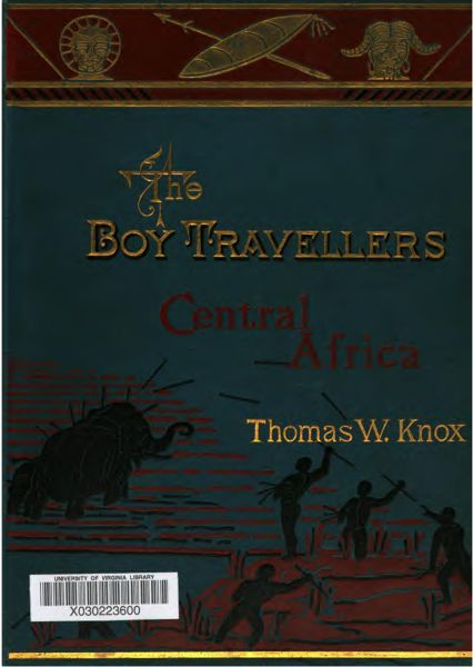bfdc3842f015e The Project Gutenberg eBook of The Boy Travellers in the Far East ...