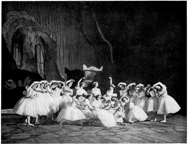 The Project Gutenberg eBook of The Dance, by Daniel Gregory