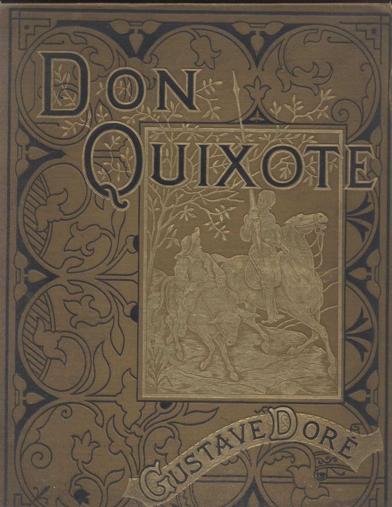 The History Of Don Quixote By Cervantes Vol Ii Part 21