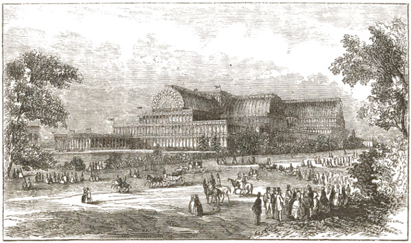 The Project Gutenberg eBook of The Palace and Park Its