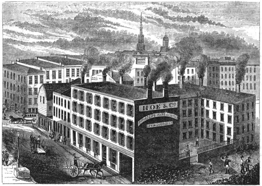 Graham's Magazine, Vol  XL, No  6, June 1852