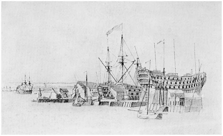Ship Telegraph Drawing Clip Art
