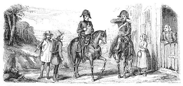 paquets de 4. surfaces Sabot de cheval Shires goujons pour divers motifs différents