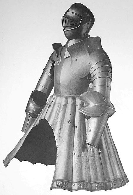68 cm femme homme médiéval Silver Knight Sword Fancy Dress Costume Outfit arme