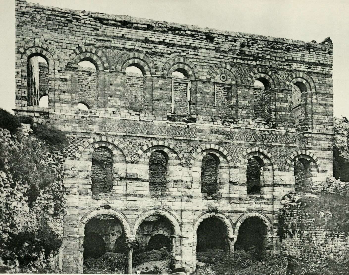 Led Qui Se Colle the project gutenberg ebook of byzantine constantinople,