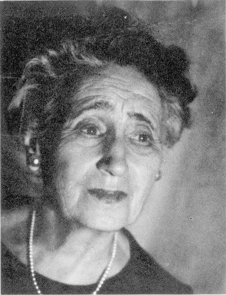 Sophie Ruskay