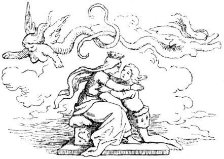 The Project Gutenberg Ebook Marchenbuch By Ludwig Bechstein