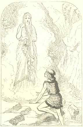Jason and Hera