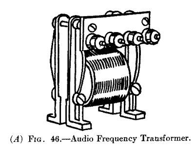 The Project Gutenberg eBook of The Radio Amateur\'s Hand Book, by A ...