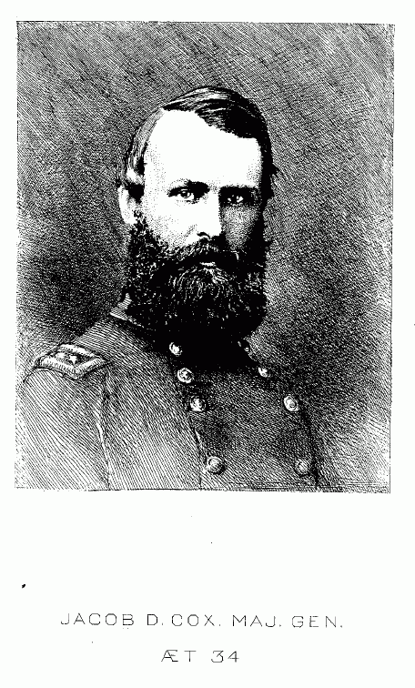 The Project Gutenberg Ebook Of Military Reminiscences Of The Civil