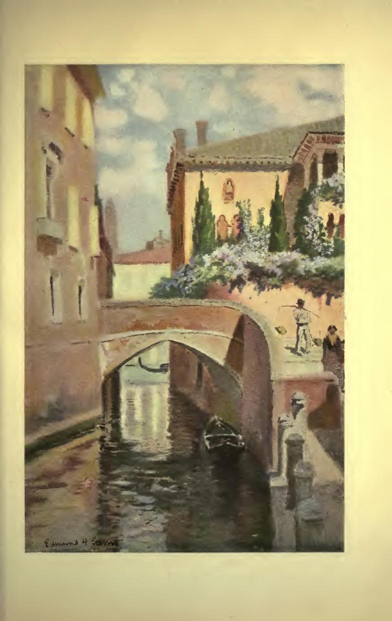 Venetian Life, by William Dean Howells