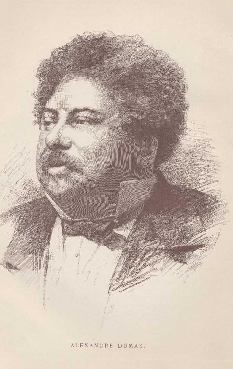 novels alexandre dumas essay Alexandre dumas alexandre dumas (1802-1870) was a prolific french writer who is best known for his ever-popular classic novels the count of monte cristo and the.