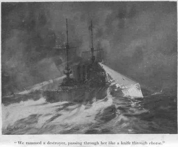 The Project Gutenberg Ebook Of The Diary Of A U Boat