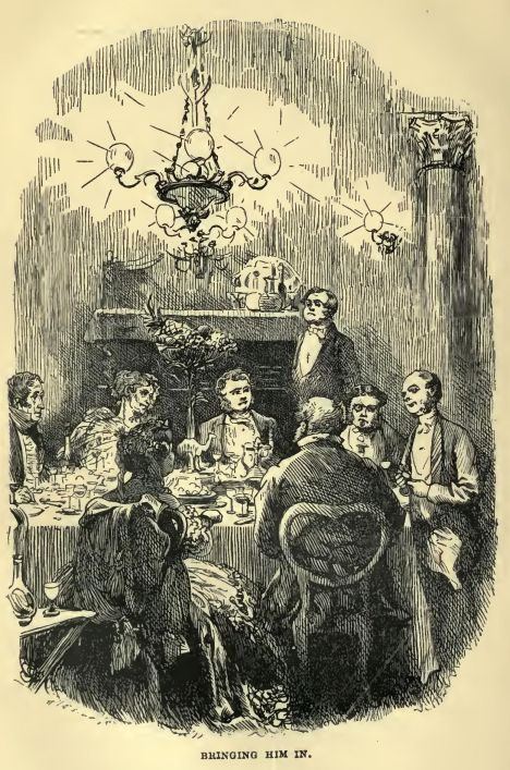 Our Mutual Friend, by Charles Dickens