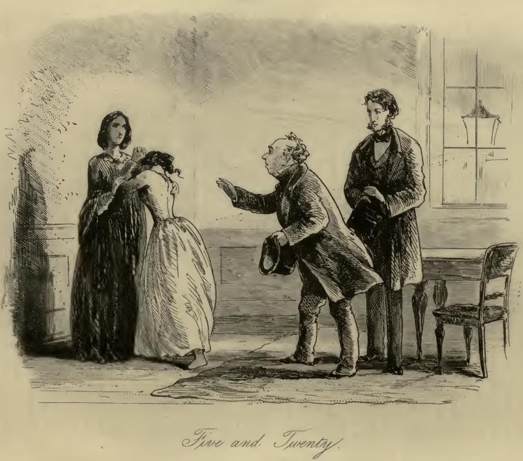 Little Dorrit, by Charles Dickens