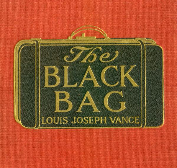 The Black Bag e2eb45664d6c